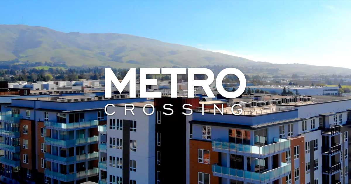 Fremont Ca Homes For Sale Metro Crossing